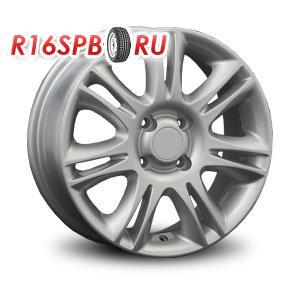 Литой диск Replica Opel OPL6 6.5x16 5*105 ET 38