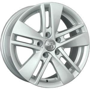 Литой диск Replica Opel OPL60 6.5x16 5*105 ET 38
