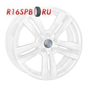 Литой диск Replica Opel OPL63 6.5x15 5*105 ET 39 W