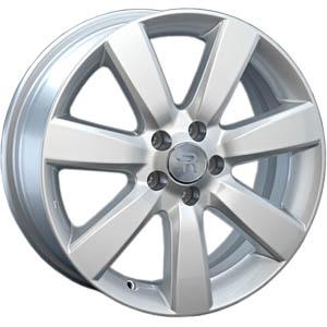 Литой диск Replica Opel OPL64 7x17 5*105 ET 42