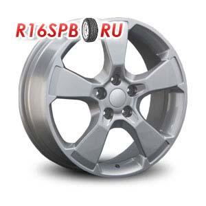 Литой диск Replica Opel OPL9 7x18 5*115 ET 45