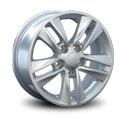 Replica Opel OPL23 7x17 5*110 ET 39 dia 65.1 S