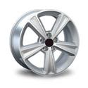 Replica Opel OPL38 7x17 5*105 ET 42 dia 56.6 GMFP
