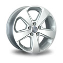 Replica Opel OPL42 7x17 5*105 ET 42 dia 56.6 Chrome