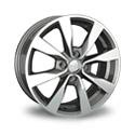 Replica Opel OPL55 6x15 4*100 ET 39 dia 56.6 SF