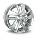 Replica Opel OPL56 6x15 4*100 ET 39 dia 56.6 S