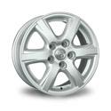 Replica Opel OPL59 6.5x15 5*110 ET 35 dia 65.1 S