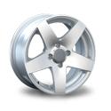 Replica Opel OPL69 6.5x15 5*110 ET 35 dia 65.1 SF