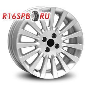 Литой диск Replica Opel W144 8x17 5*120 ET 34