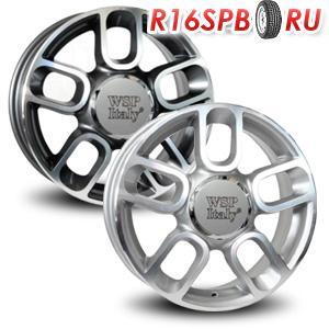 Литой диск Replica Opel W156 6.5x16 5*110 ET 37