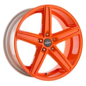 Литой диск Oxigin 18 Concave 8.5x18 5*112 ET 45