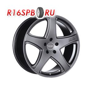 Литой диск OZ Racing Canyon ST 7.5x17 5*114.3 ET 32 Graphite Matt