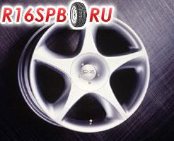 Литой диск OZ Racing Exclusive 7x15 5*112 ET 33