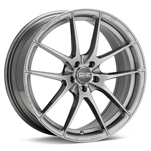 Литой диск OZ Racing Leggera HLT 8x18 5*114.3 ET 32