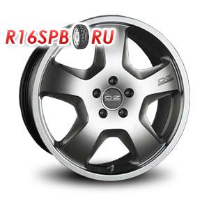 Литой диск OZ Racing Opera Evo 8x18 5*112 ET 35