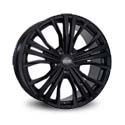 OZ Racing Cortina 9.5x20 5*130 ET 52 dia 71.6 Graphite Matt