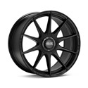 OZ Racing Formula HLT 8.5x19 5*112 ET 38 dia 75 Matt Black