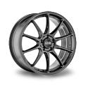 OZ Racing HyperGT HLT 8x18 5*114.3 ET 35 dia 75 Graphite Matt