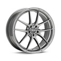 OZ Racing Leggera HLT 8x18 5*120 ET 45 dia 79 Gloss Black
