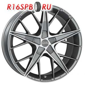 Литой диск OZ Racing Quaranta 8.5x19 5*108 ET 45