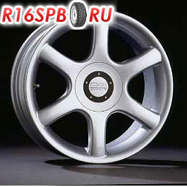 Литой диск OZ Racing Saturn Plus 7x16 5*112 ET 35