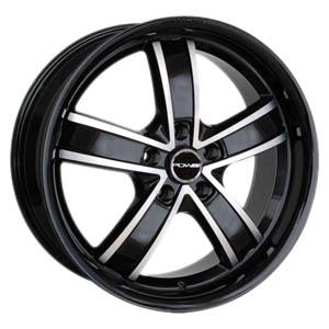 Литой диск PDW Wheels Antra-5 8x19 5*108 ET 50