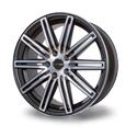 PDW Wheels 1004 6.5x16 4*98 ET 35 dia 58.6 GR