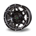 Диск PDW Wheels Alpha