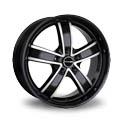 PDW Wheels Antra-5 8x18 5*112 ET 40 dia 66.6 MF
