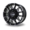 Диск PDW Wheels Blackout