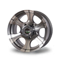 Диск PDW Wheels Cepek