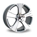 PDW Wheels Jeneva 10x22 5*112 ET 45 dia 66.6 GM