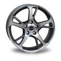 PDW Wheels Kotaro 7.5x17 5*120 ET 35 dia 72.6 GM
