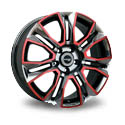 PDW Wheels Sovereign 10x20 5*120 ET 40 dia 74.1 MF
