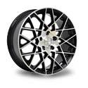 PDW Wheels Velocity 7x18 5*114.3 ET 42 dia 67.1