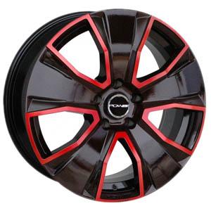 Литой диск PDW Wheels Signaturez 8x18 5*114.3 ET 35