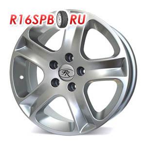 Литой диск Replica Peugeot 070 7.5x18 6*139.7 ET 25