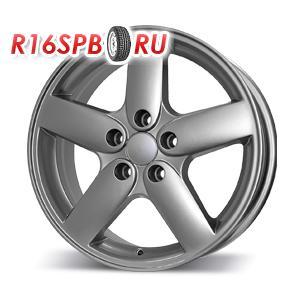 Литой диск Replica Peugeot 5556 (PG6)