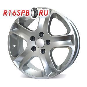 Литой диск Replica Peugeot 5557 (PG7)
