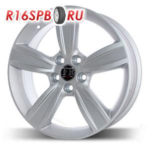 Литой диск Replica Peugeot 5575
