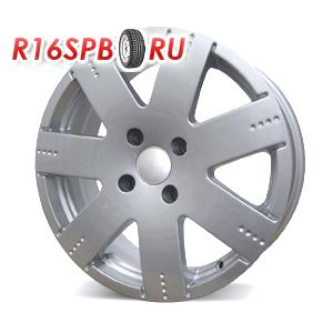 Литой диск Replica Peugeot 607