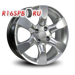 Литой диск Replica Peugeot PE1H