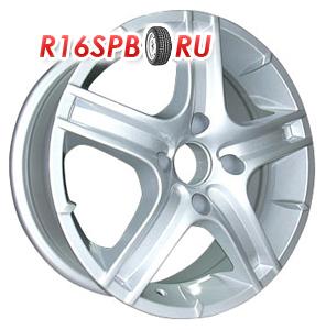 Литой диск Replica Peugeot PE2 7.5x17 4*108 ET 25