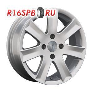 Литой диск Replica Peugeot PG10 5.5x14 4*108 ET 34 S
