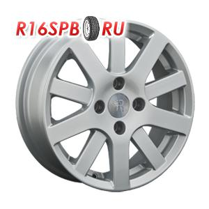 Литой диск Replica Peugeot PG11 6x15 4*108 ET 23 S