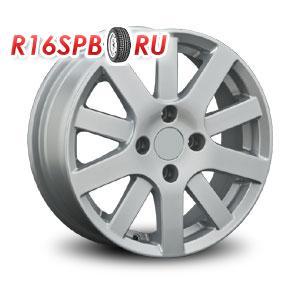 Литой диск Replica Peugeot PG11 6x15 4*108 ET 23