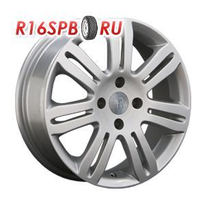 Литой диск Replica Peugeot PG12 6.5x15 4*108 ET 27 S