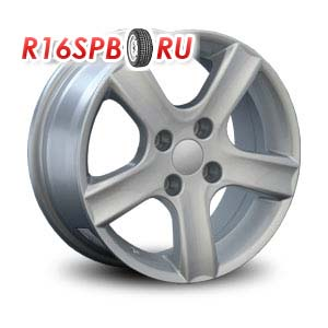 Литой диск Replica Peugeot PG13