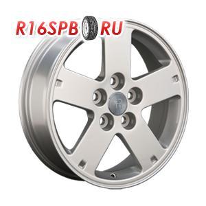 Литой диск Replica Peugeot PG14 6.5x16 5*114.3 ET 38 S