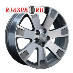 Литой диск Replica Peugeot PG15 8x19 5*114.3 ET 38 GMFP